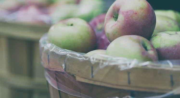 Geschikte Appels voor appelmoes